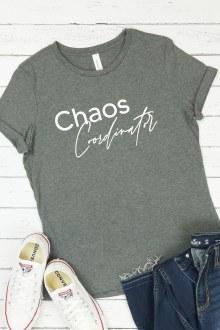 Chaos Coordinator Small