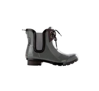 Chelsea Lace Rain Boot