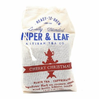 Piper & Leaf Cherry Christmas