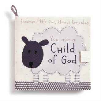You are a Child of God Soft Book