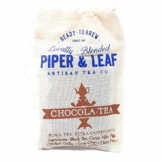Piper & Leaf ChocolaTea