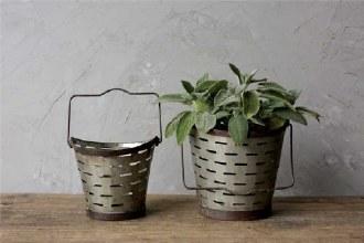 Olive Bucket