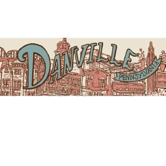Danville Neighborhood Magnet