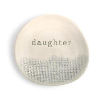 Daughter Trinket Dish