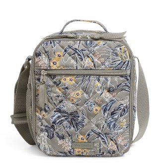 Deluxe Lunch Bunch: Rain Forest Toile