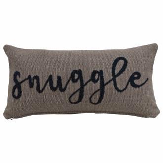 Snuggle Lumbar Pillow