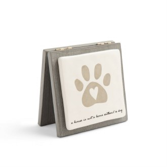 Forever Card: Dog