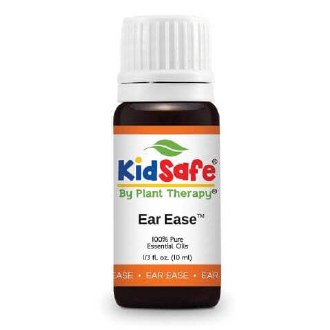 10 ml Ear Ease Kidsafe
