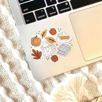 Sticker: Fall Favorites