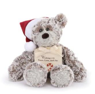 Giving Bear- Christmas Mini