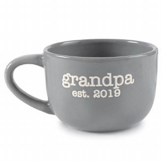 Grandpa Mug Est. 2019