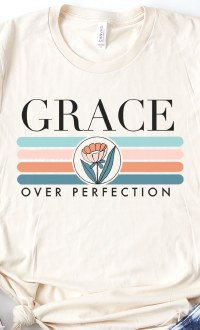 Grace over Perfection 2X
