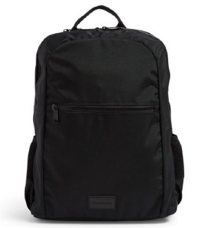 ReActive Grand Backpack Black