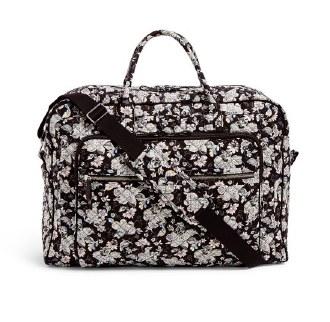Lighten Up Weekender Travel Bag Holland Garden