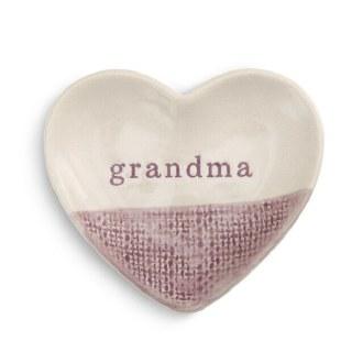 Grandma Treasure Keeper
