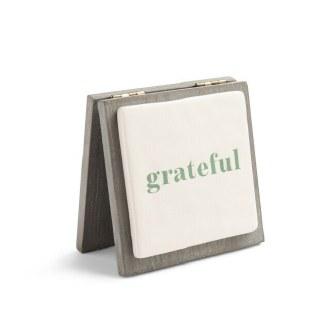 Forever Card: Grateful