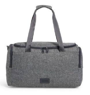 ReActive Small Gym Bag Gray Heather