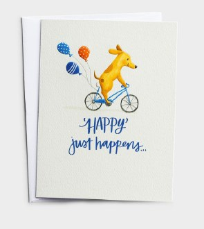 Rom 12:15 Birthday Card