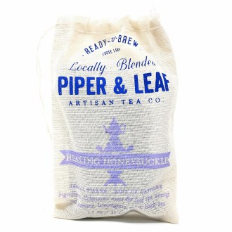 Piper & Leaf Healing Honeysuckle