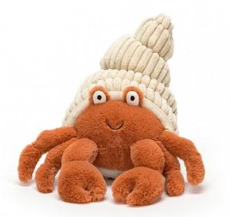 I am Herman Hermit Crab