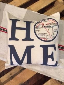 Home Pillow Danville