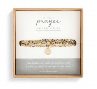 Hope & Healing Prayer Jewelry