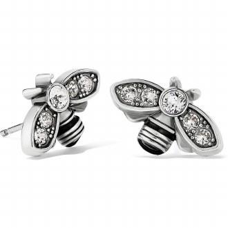 Bee Beautiful Mini Post Earrin