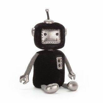 I am Litttle Jellybot