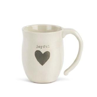 Joyful Heart Mug