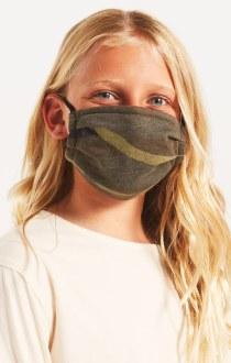 Kids Camo Mask Pack