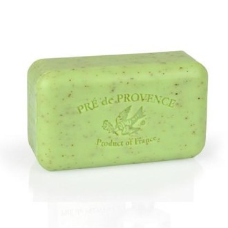 Lime Zest Soap Bar