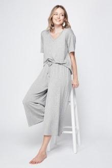 Loungewear Set - Grey
