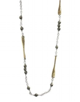 Lume Chain-Pyrite-28
