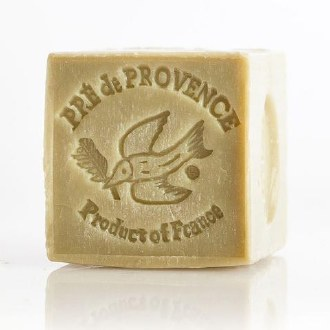 Marseille French Milled Soap