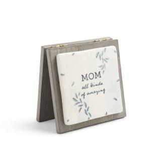 Forever Card: Mom