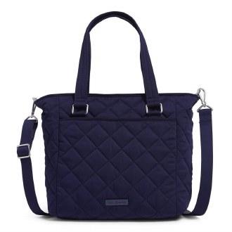 Multi-Strap Shoulder Bag Class