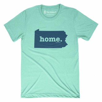PA Home T Mint Large
