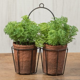 Parsley Wall Mount