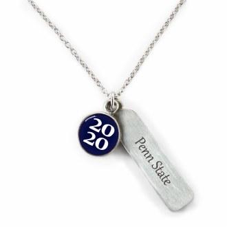 Penn State Mini Necklace