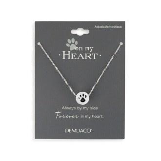 Loving Memories Pet Necklace
