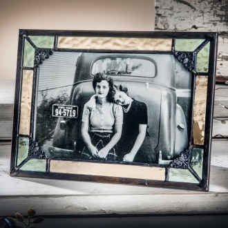 4x6 Glass Frame