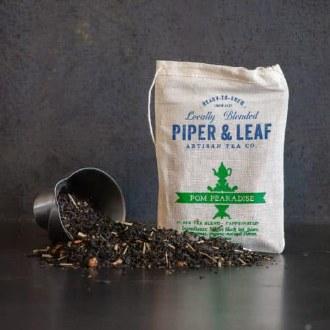 Piper & Leaf Tea Pom Pearadise