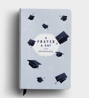 Prayer A Day For Graduates