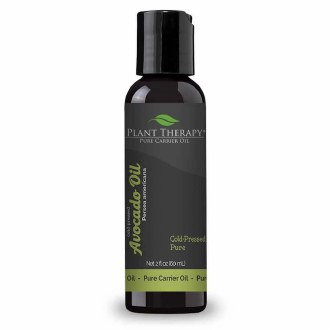 Avocado Carrier Oil 2oz