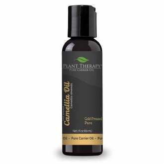 Camellia Seed Carrier Oil 2oz