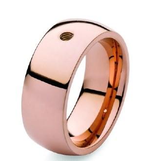 Basic Big Ring RG 6