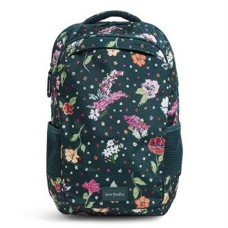 ReActive Grand Backpack: Hope Blooms Teal