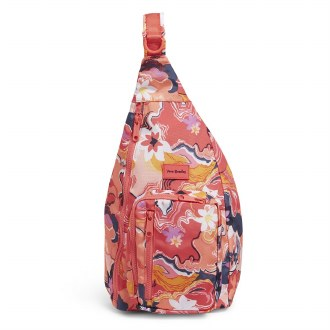 ReActive Sling Backpack: Rosa Agate