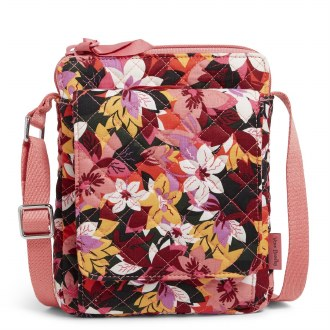 RFID Mini Hipster: Rosa Floral