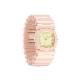 Light Pink Watch